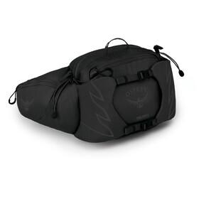 Osprey Talon 6 Backpack stealth black